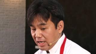 19 11 2015 Мастер-класс Мурата Томоёши по японской кухне