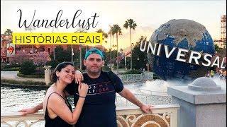 Movetur :: Wanderlust :: Histórias Reais - Mariano e Isabel