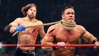 WWE Blood times Batista Vs The Great Khali Full Match No Mercy 2007