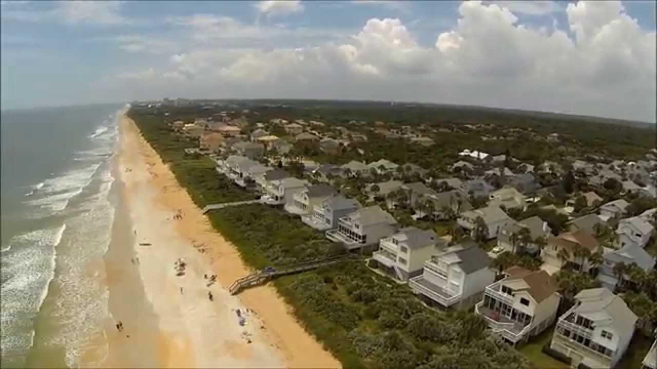 Sea Colony Soaring Palm Coast Florida Youtube