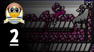 Mighty Morphin Power Rangers The Movie #2 Kimberly tegen Tengu [Game Boy]