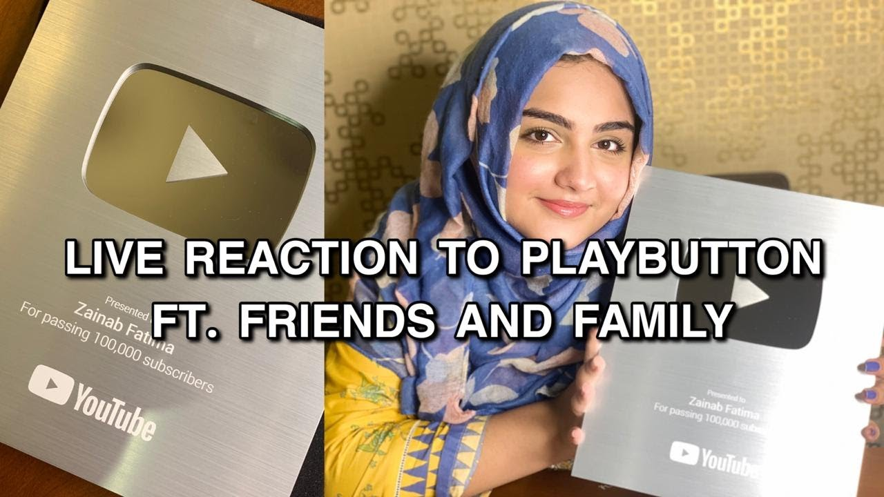 surprising a fan at their home (gone wrong)!! + 100k play button unboxing