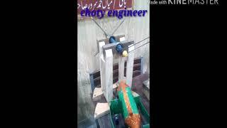 Govt boys school k Bachon ki technology