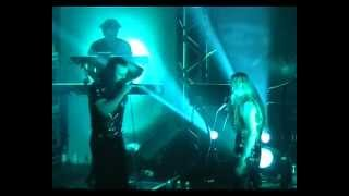 Theatre of Tragedy - Stavanger, Norway, 27-02-2001