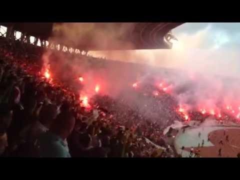 هدف المغرب التطواني - الفتح الرباطي 2011-2012