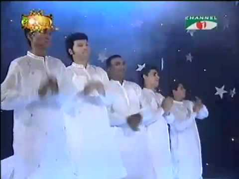 Ramjaner oi Rojar shese Elo Khushir EID-Runa Laila