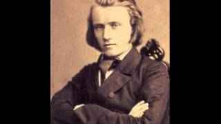 Johannes Brahms - Clarinet Quintet In B Minor Op. 115