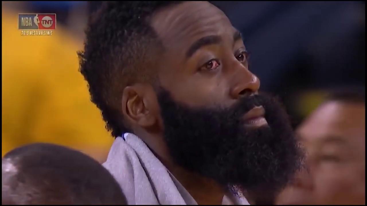 Травмы в Плейофф 2019. Худшие моменты Playoff NBA 2019