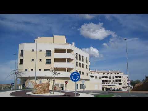 Sucina village, Murcia,