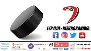 JYP U18 Live-stream 2019-2020: JYP vs. Ässät