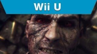 Wii U - Ubisoft - ZombiU E3 Trailer