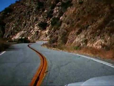 The Drive - Glendora Mountain / Ridge Road REDUX