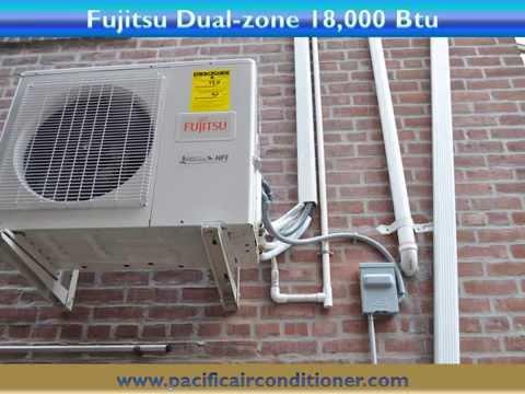 Fujitsu Air Conditioner Range Doovi