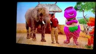 Barney & Friends: The Good Egg - Kenya (Season 13, Episode 7)