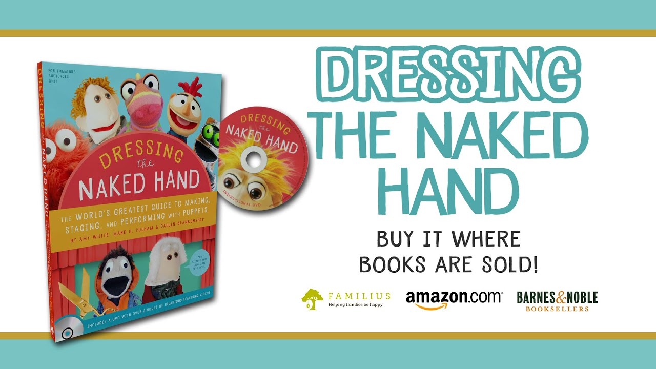 Dressing The Naked Hand - The Worlds Greatest Guide To -9309
