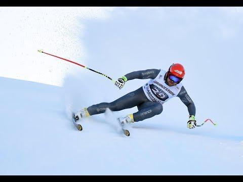 Mort de David Poisson : l'émotion d'un monde du ski en deuil