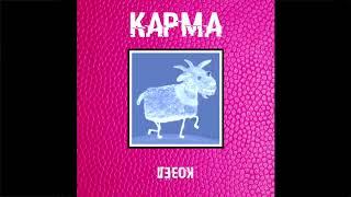 КАРМА - Козёл (Audio)