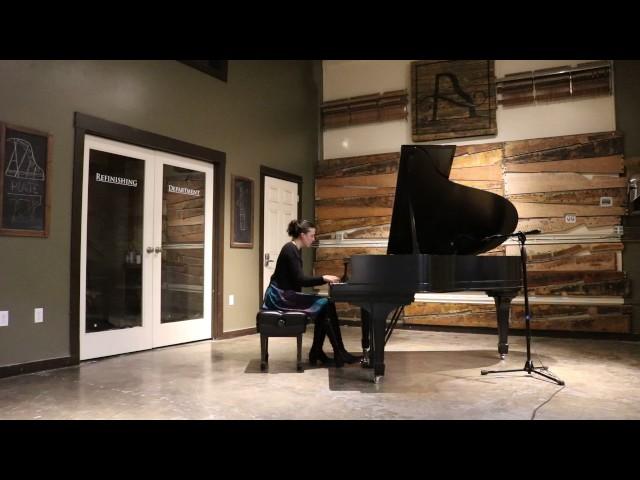 Artisan Piano Services Rebuilt Steinway Model