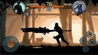 Shadow Fight 2 Super mod cool break dance