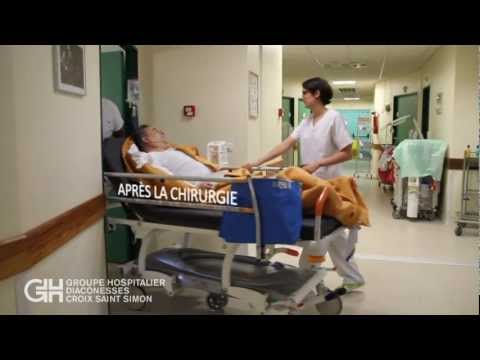 Cancer de prostate - Après la chirurgie from YouTube · Duration:  2 minutes 52 seconds