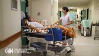 Cancer de prostate - Après la chirurgie