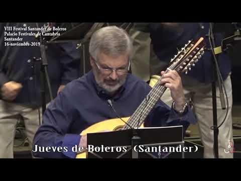 VIII Festival Santander de Boleros