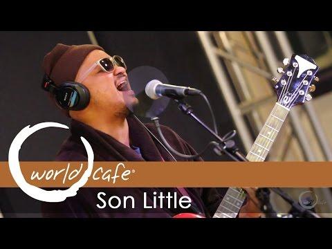 Son Little - \