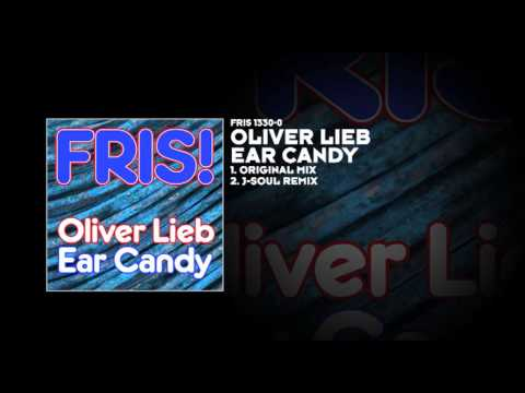Oliver Lieb - Ear Candy