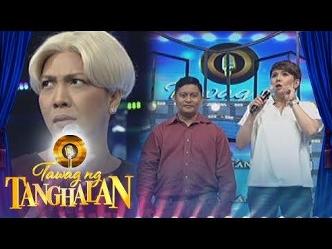 Tawag ng Tanghalan: Mother's famous lines