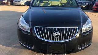 2013 buick regal north houston 2013 buick regal for sale north houston