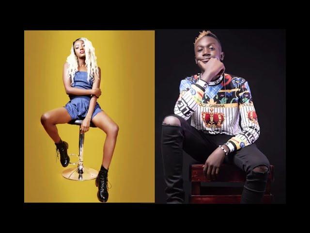 Kiza Kinene Nandy ft Sauti Sol Cover by Wambui Katee ft Gold Boy.