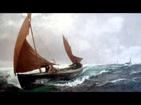 Une Barque sur l