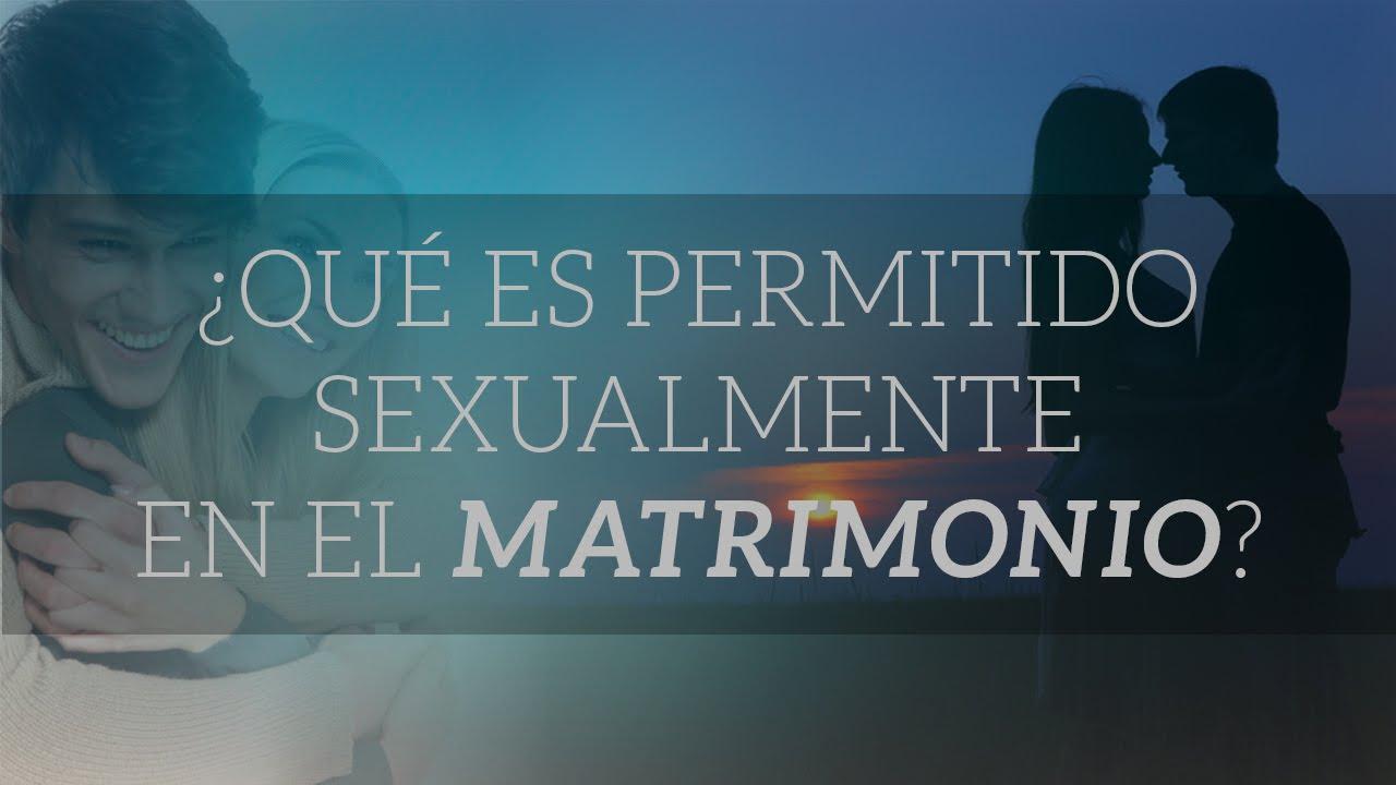 Matrimonio y Sexualidad, Importancia de la Vida Sexual