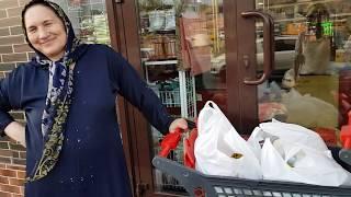 супермаркет в МАХАЧКАЛЕ- МАМА не поддерживает местного производителя ✅ как мама все ДОТАЩИЛА 😱✅