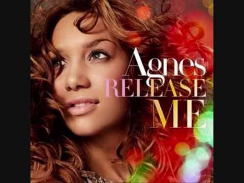 Agnes - Release Me   (HQ) ( Lyrics In Description )