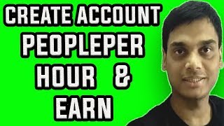 How To Create Peopleperhour Account | Freelancing site | How to apply for job | Hindi
