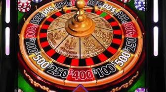 Grand Casino Roulette Wheel (demo)