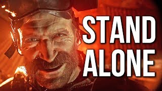 Call of Duty Modern Warfare Remastered Standalone Trailer