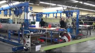 Piper Factory Tour