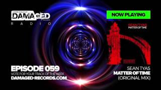 Jordan Suckley Pres. Damaged Radio Episode 059 #DMGDR59