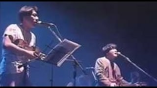 1988/6/9 汐留PIT はちみつぱい ラストライブ ◇『センチメンタル通り』 ...