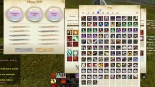 Archeage online AOE farming guide Revenant class live servers