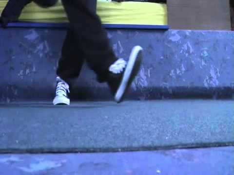 Pasos de break dance super facil Videos De Viajes