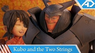 kubo and the two strings review reaction so beautiful