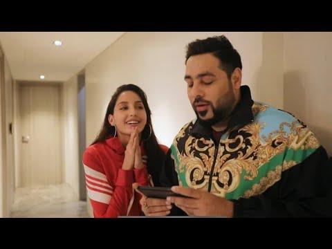 Nora Fateh Challange Badshah Garmi Full Video Song Mks Studio