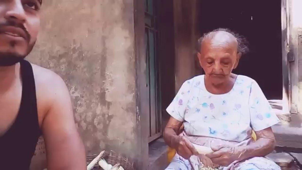 abuelita hermosa