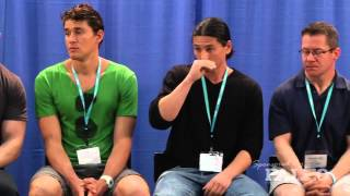 Nate Miyaki and John Kiefer - The Most Important Thing In Workout Nutrition