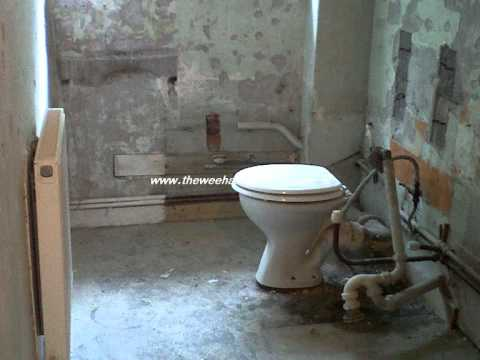 Bathrooms Fitted in Glasgow by THEWEEHANDYMAN.CO.UK