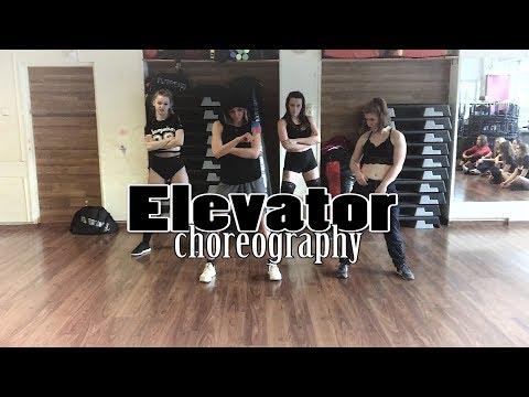 Flo Rida  Elevator Feat Timbaland  Choreography  Domi Śliwińska  twerkoutpl