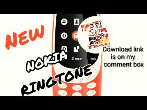 Best Nokia Ringtones With (Download Link)